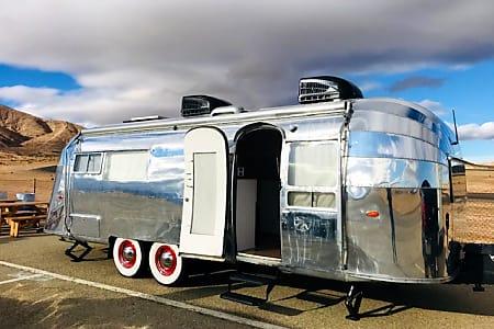RV Rental San Diego, Travel Trailer Camper Rental