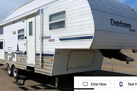 RV Rental Wichita, KS   Camper Rental Kansas   Go RV Rentals