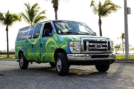 c1d69544ee Miami Florida s lowest priced RV rentals
