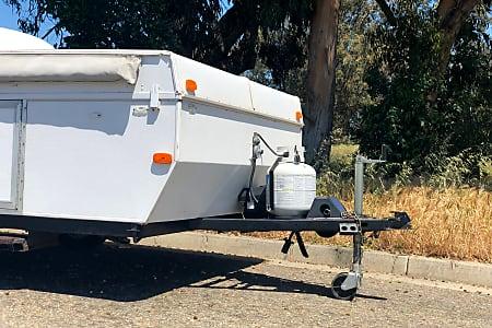 caravanes Hook up Units 50 amp Hook up RVS