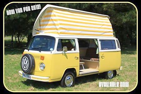 Volkswagen Type 2 >> Maggie 1972 Volkswagen Vw Type 2