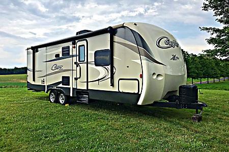 RV Rental Scranton PA | Wilkes-Barre Motorhome Rental | Go