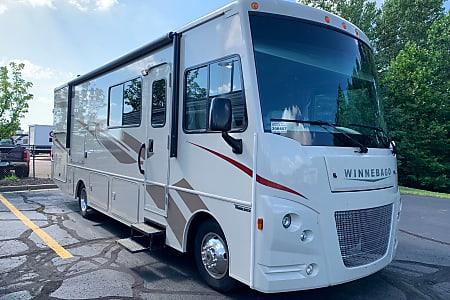 RV Rental - Grand Rapids Michigan | Campers for Rent