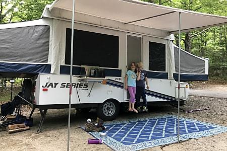Rv Rental Hartford Ct Camper Rental Go Rv Rentals