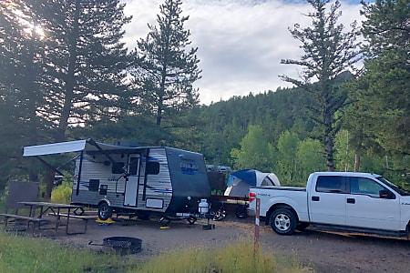 Rv Rental Missouri Motorhome Camper Trailer Rentals Mo