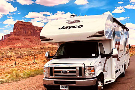 2020 Jayco Greyhawk - Big Bertha