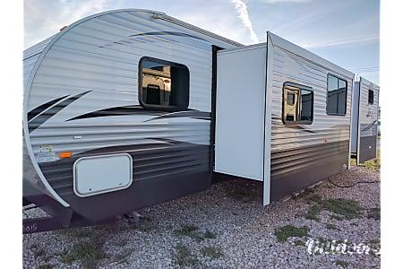 32' Crossroads Z-1  Pflugerville, TX