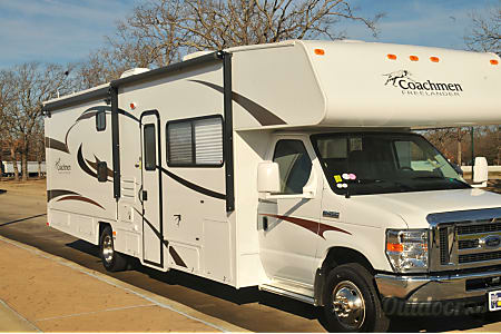 02013 Coachmen Freelander 32BH  Parlin, NJ