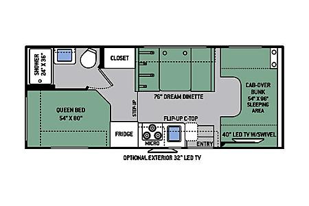 2018 22'  Merrimac, MA