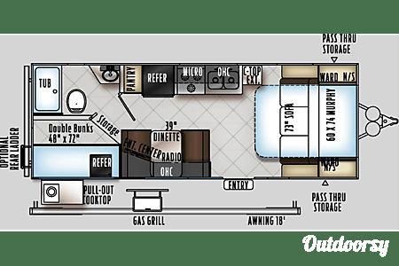 02018 Flagstaff Micro Lite  Denver, CO