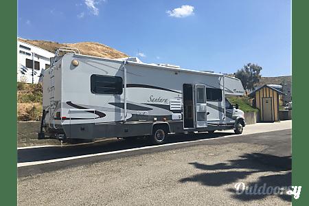 02003 Coachmen Santara  Santa Clarita, CA