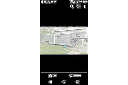 01984 Lazy-N 32' 4 horse Gooseneck with full LQ  Louisville, KY