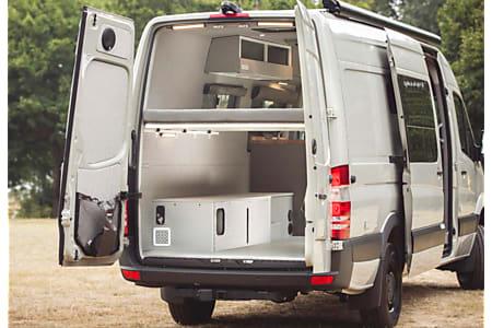 Sprinter Camper Van | Top New Car Release Date
