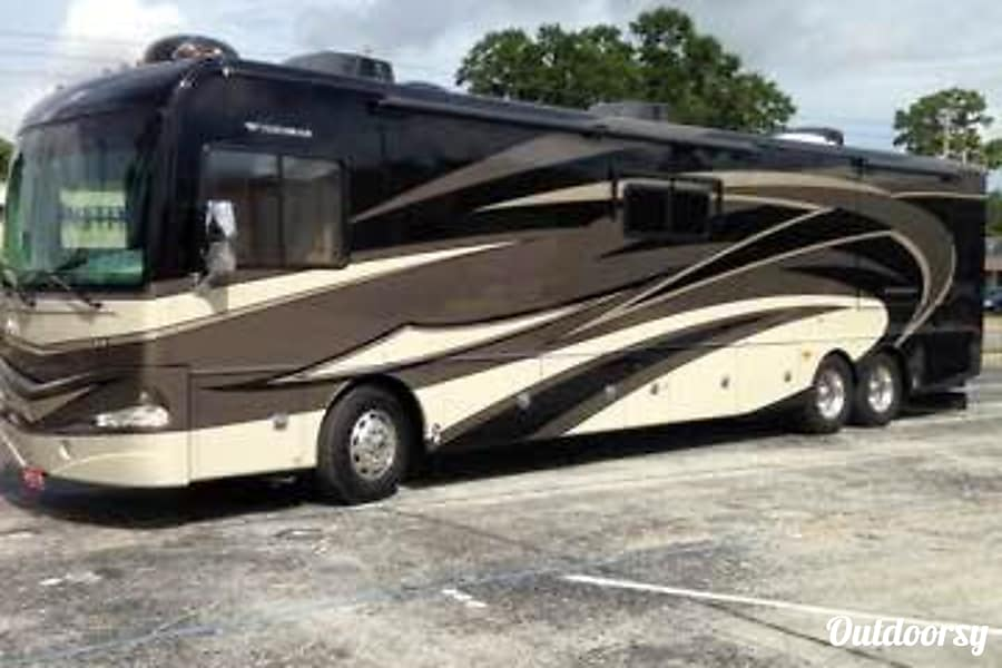 2012 Fleetwood Providence Pace, FL