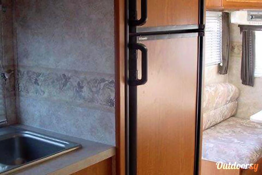 27′ Coachman Catalina Lite Phoenix, AZ