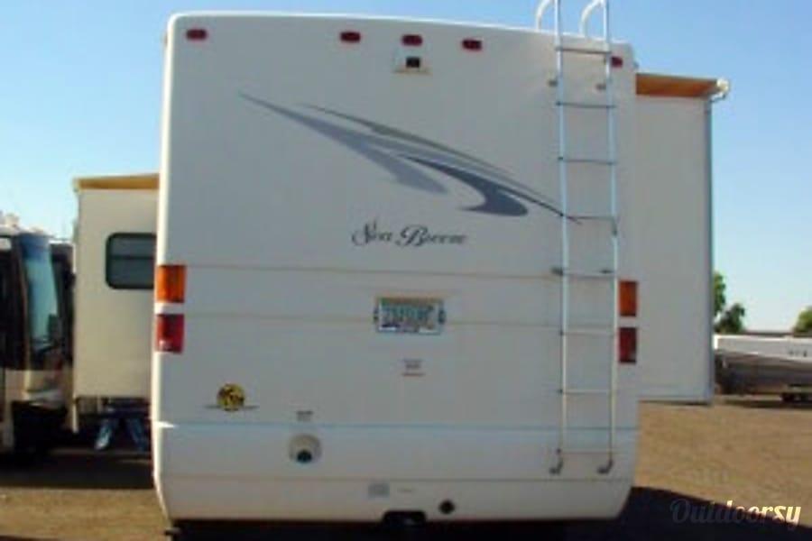 36′ Sea Breeze Phoenix, AZ
