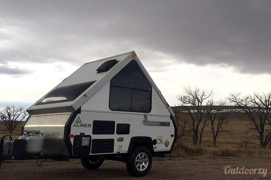 2014 A-Liner Ranger Erie, CO