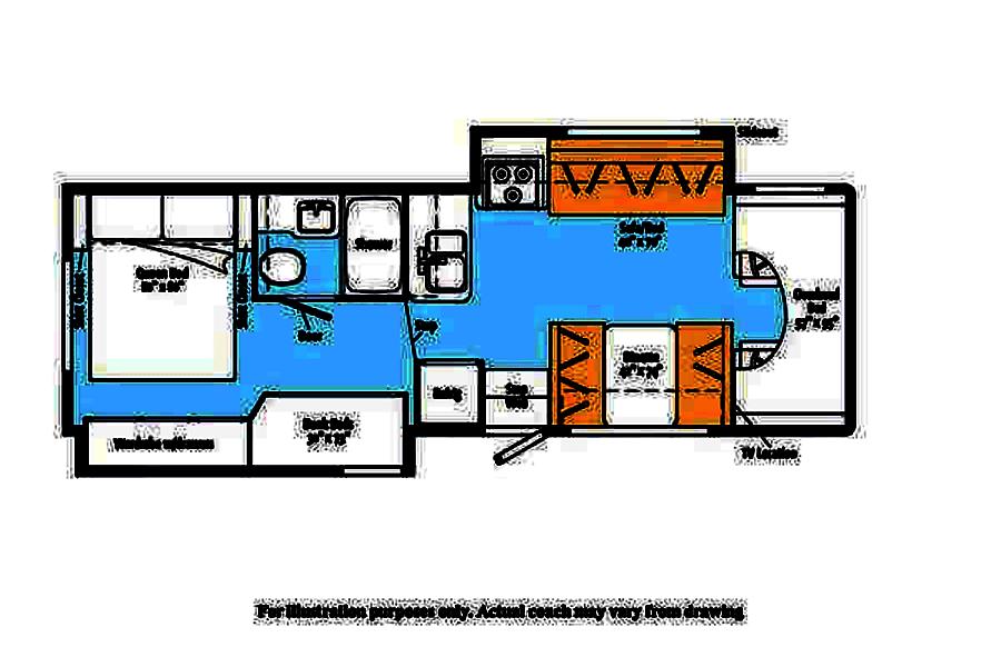 2015 WINNEBAGO CLASS C 31' MODEL 31H El Cajon, CA