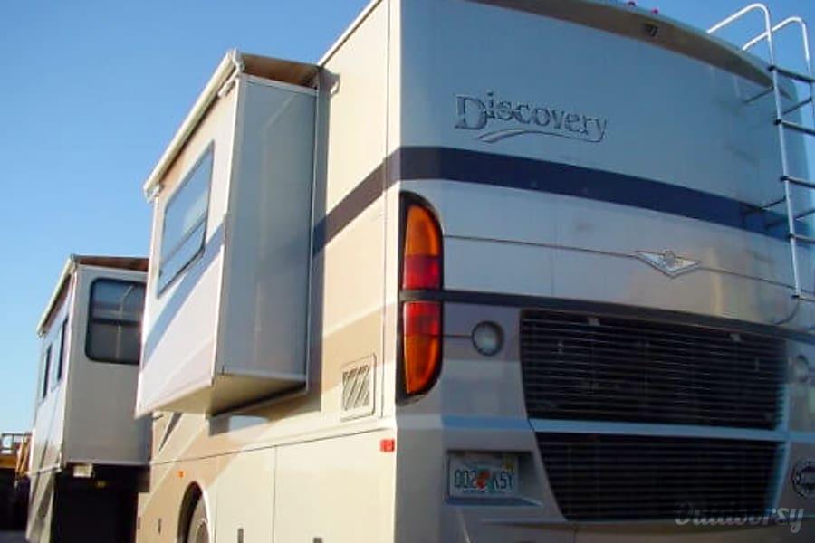 40' Discovery Harvey Phoenix, AZ