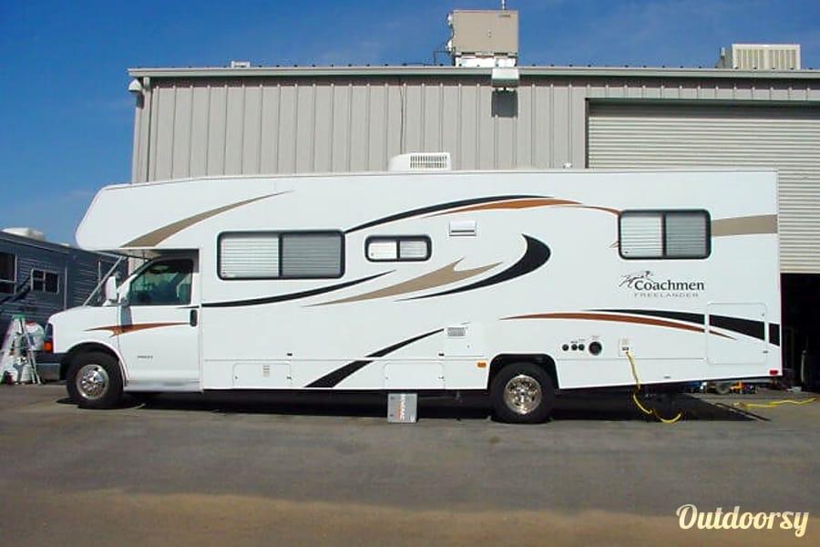 29' Freelander #3 Phoenix, AZ