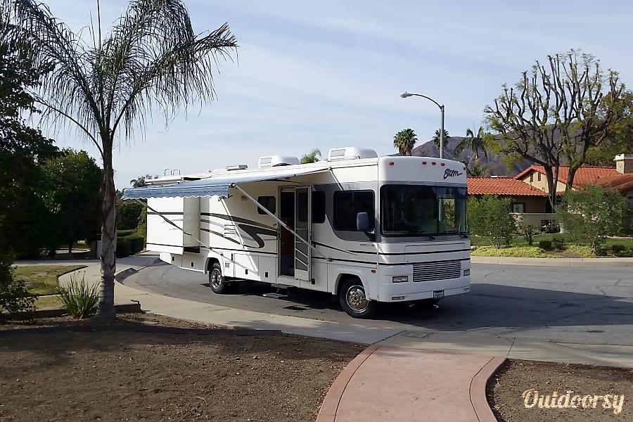 2002 Fleetwood Storm Glendora, CA