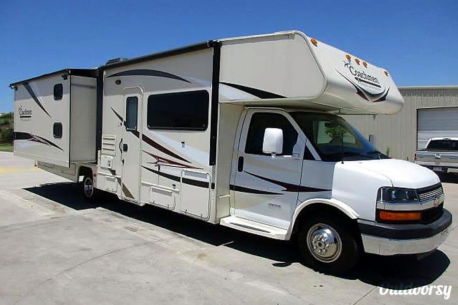 32'  Freelander XL Bunkhouse Phoenix, AZ