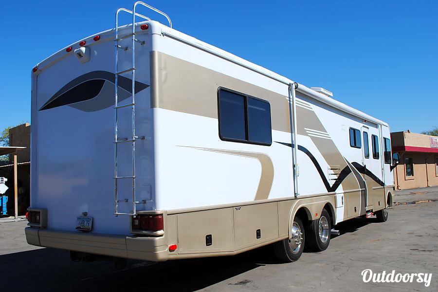 Fleetwood Bounder w/ 2 slides Mesa, AZ