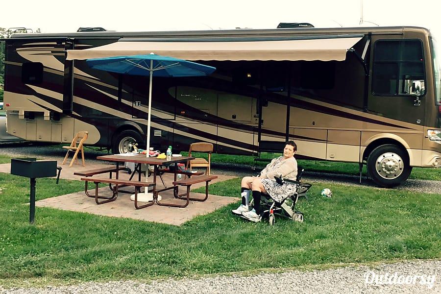 2015 Newmar Canyon Star Oswego, IL