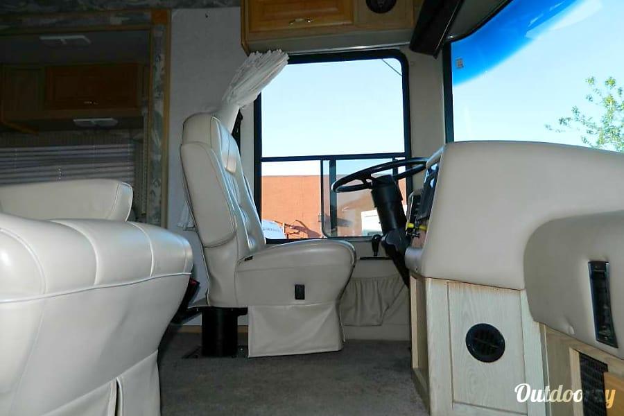 2004 Rexhall Vision 36 Anchorage, AK