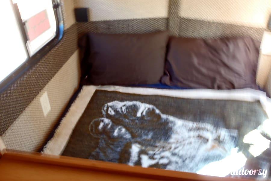 2017  HOPLITE ADVENTURE New Harmony, UT Hoplite Cabin