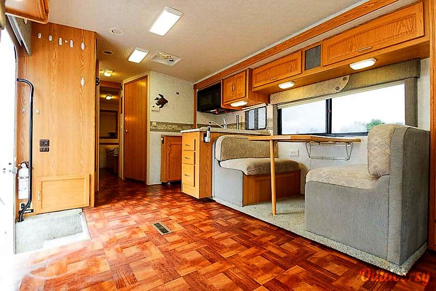 Itasca Sunrise  30ft Class A w/ 2 Slideouts Marina Del Rey, CA