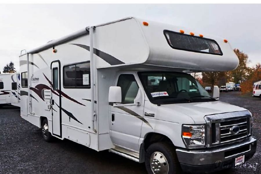 Luxury Class C Motorhome with Slideout - Easy to Drive, ready for fun! Reno, NV