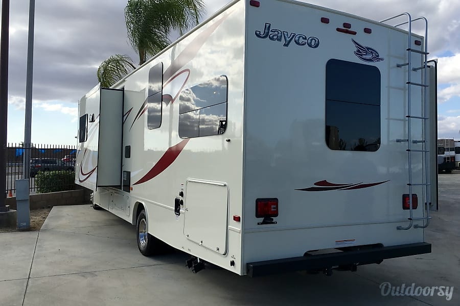 2016 Jayco Redhawk Corona, CA