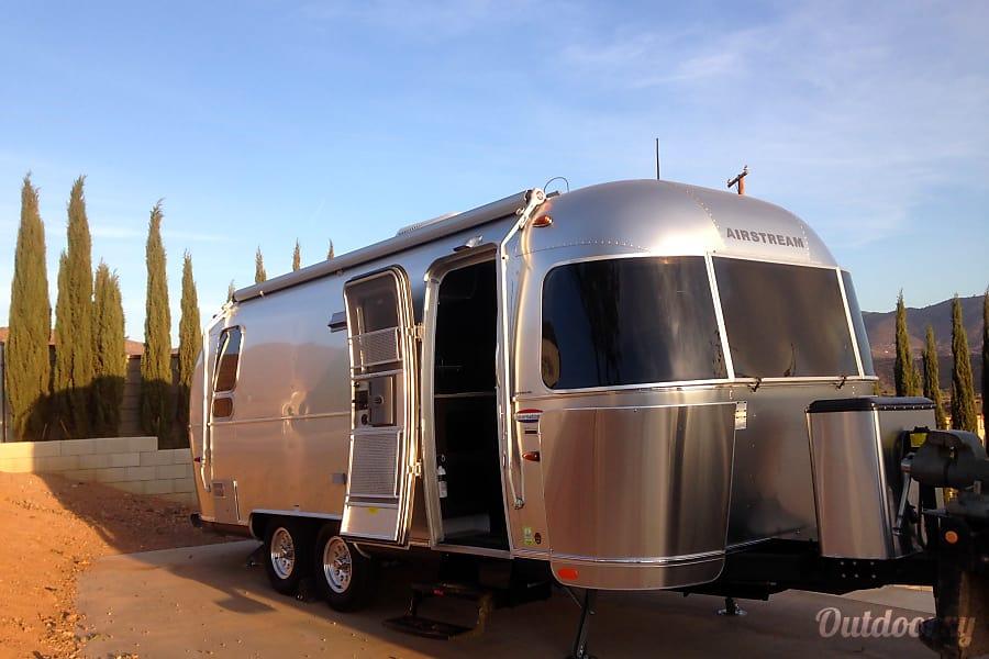 2013 Airstream International Riverside, CA