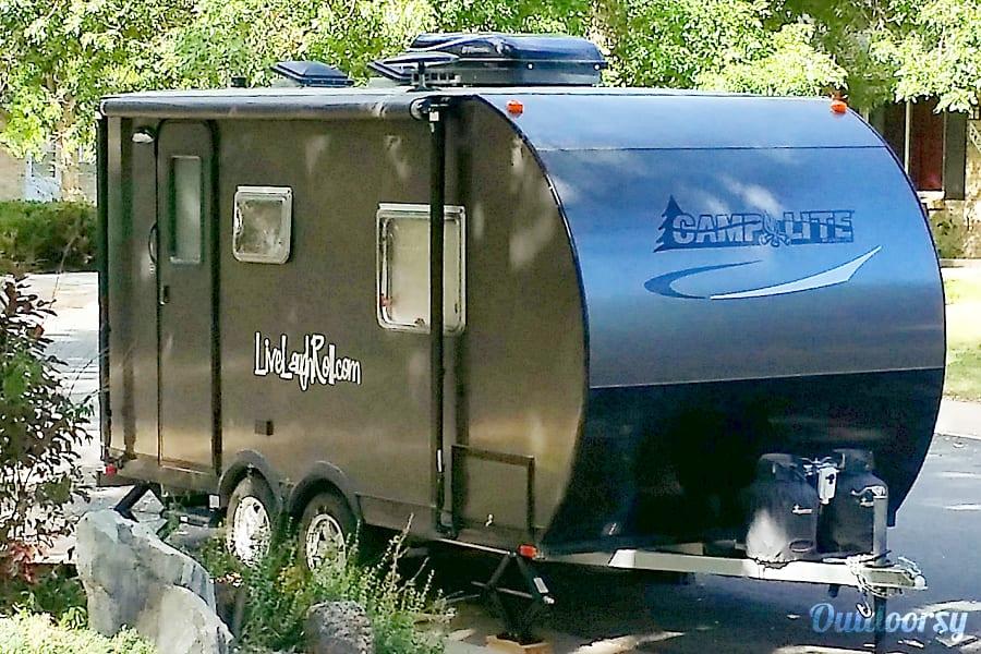 2015 Livin Lite Camplite 14dbs Trailer Rental In Green Valley Az Outdoorsy