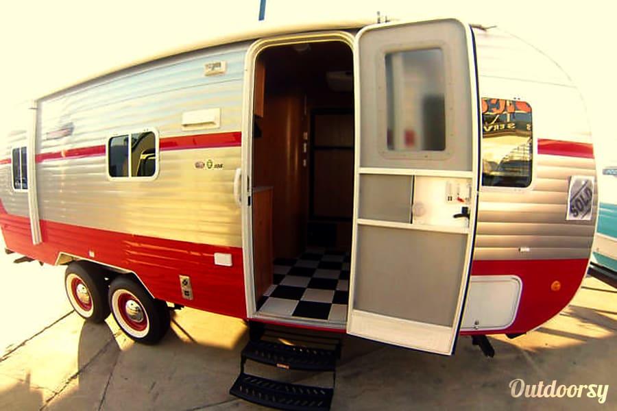 2016 Riverside RV Retro San Diego, CA