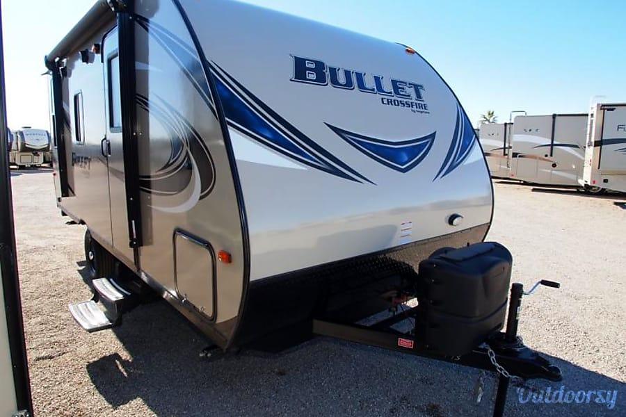 2015 Keystone Bullet Pittsburgh, PA
