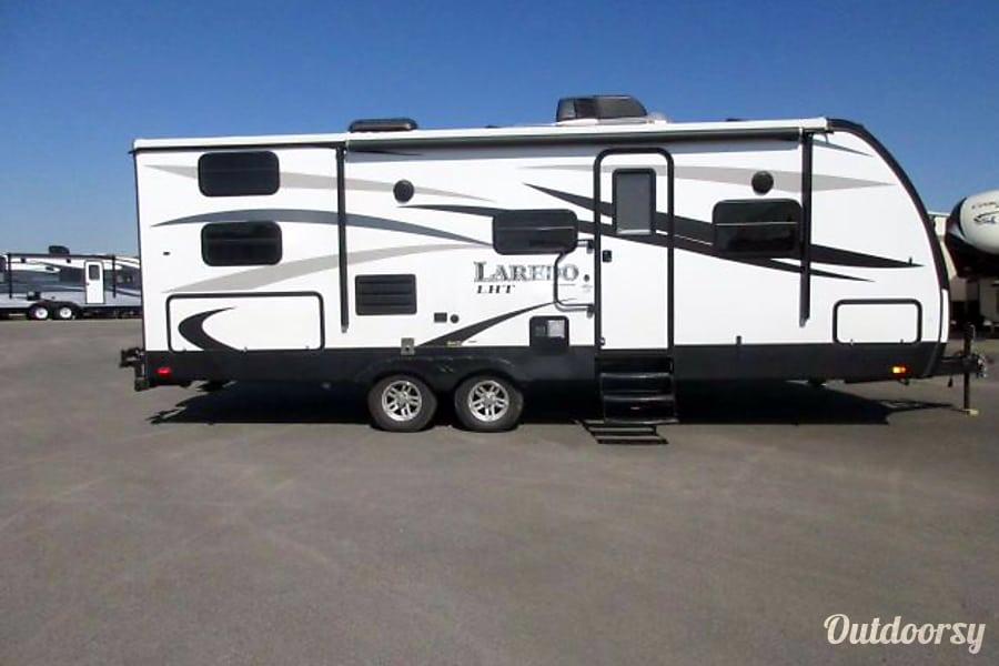 2016 Keystone Laredo Livermore, CA