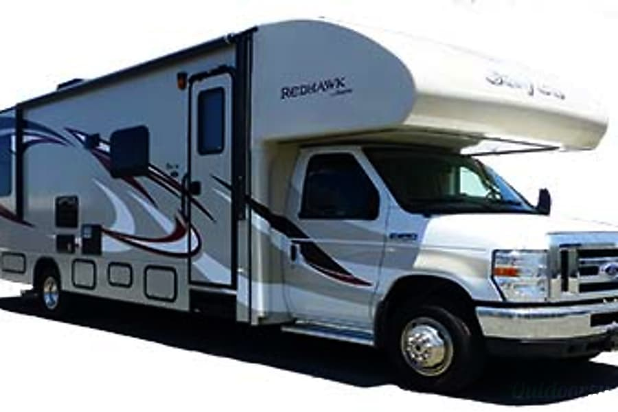 exterior 29' Jayco Redhawk w/Slide-Out (53) San Marcos, CA