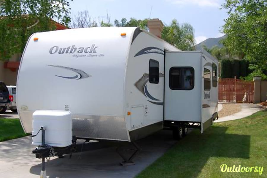 2010 Keystone Outback BELLFLOWER, CA
