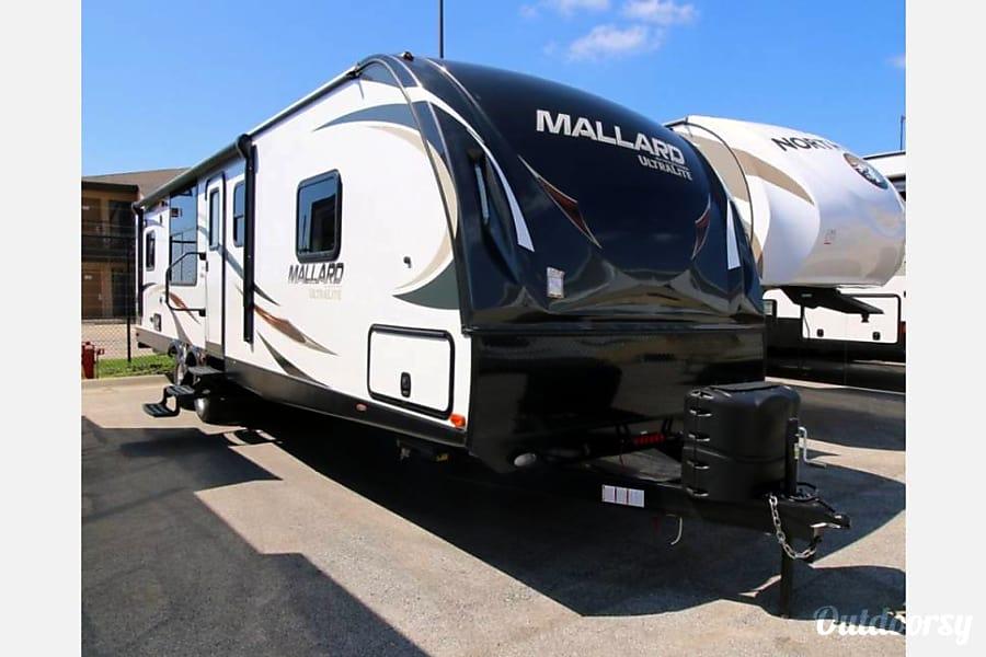 exterior 2017 Mallard m302 Houston, TX