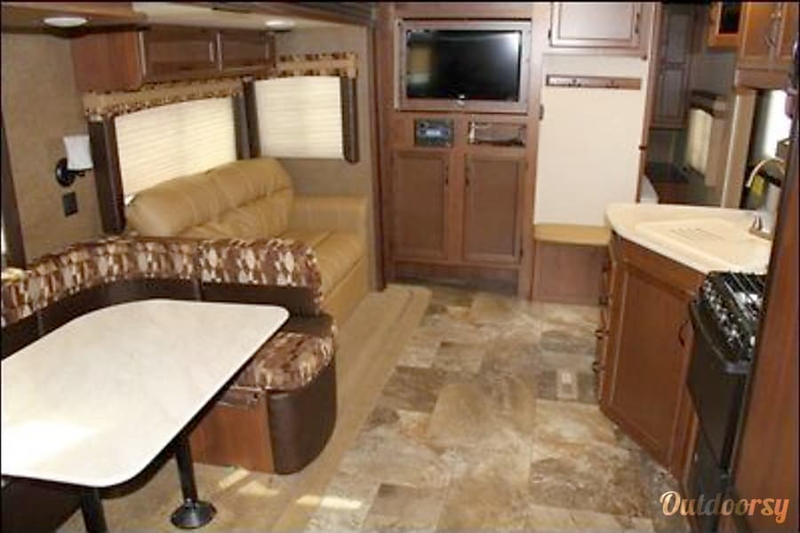 2015 Jayco Jay Flight Trailer Rental In Chula Vista Ca