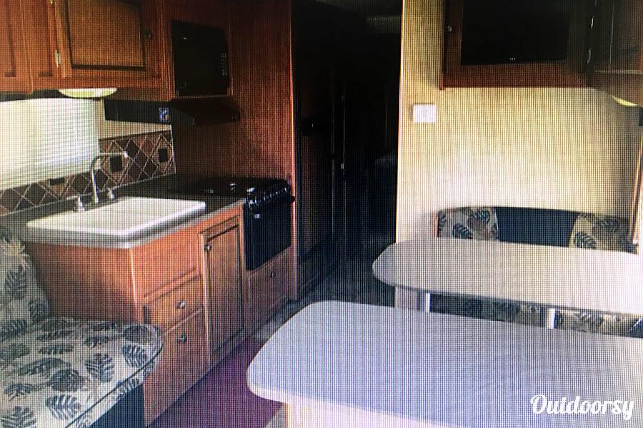 2012 Jayco Jay Feather Select Camano Island, WA