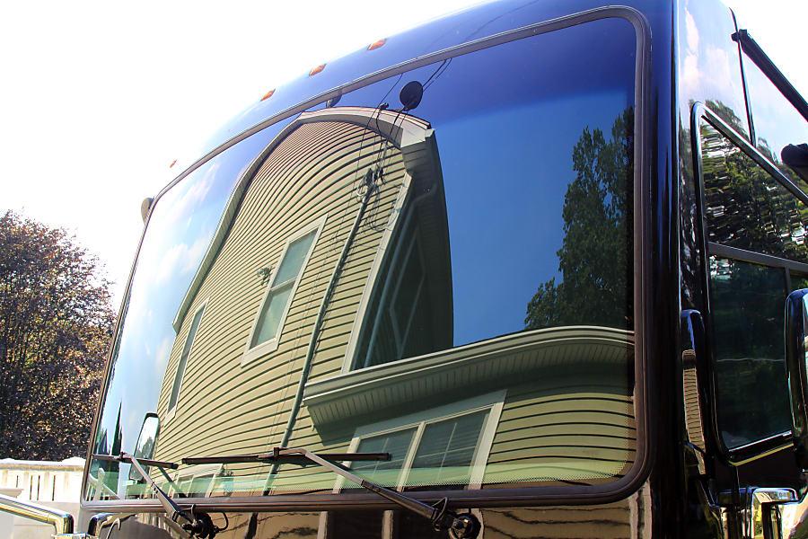 NEW 2014 Tiffin Motorhomes Allegro Phaeton Milford, CT