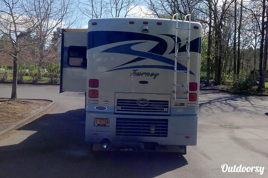 2006 Winnebago Journey Kent, WA