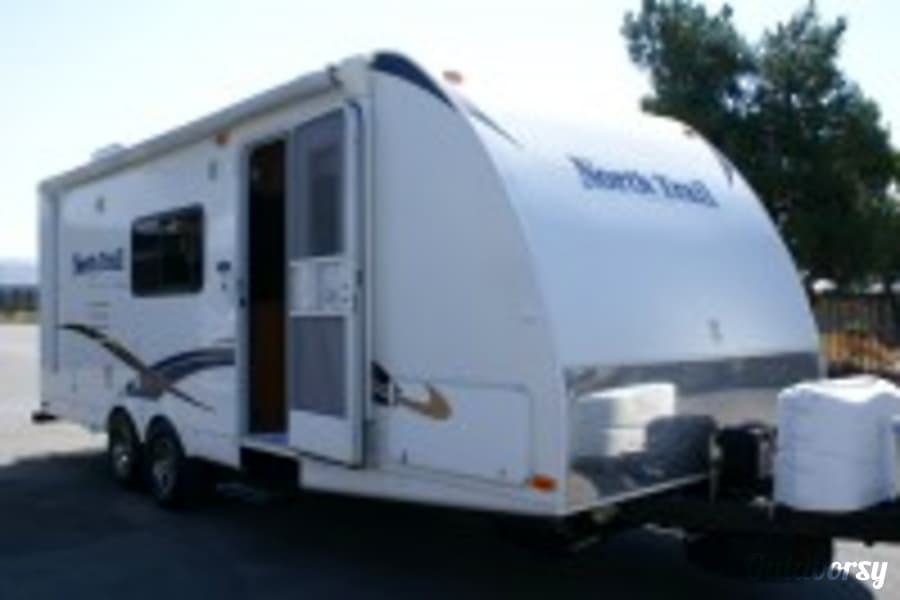 exterior 23 FT. Heartland Northtrail Trailer Santa Clara, CA