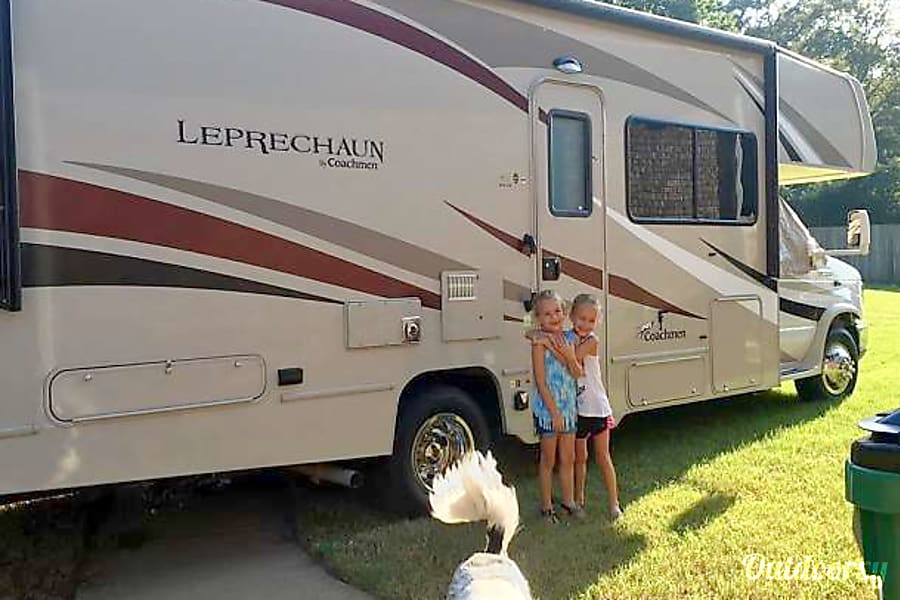 2016 Coachmen Leprechaun North Charleston, SC
