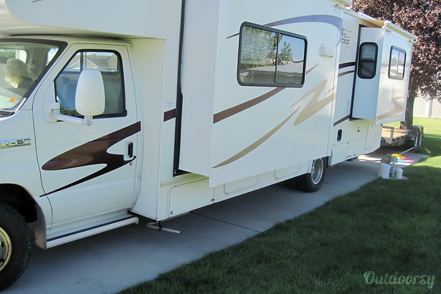 2007 Forest River Sunseeker Roy, UT