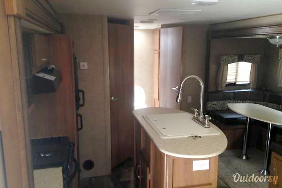 Apex Coachman 269 Placerville, CA