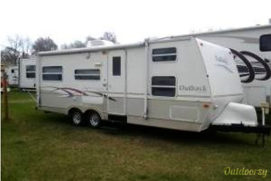 Outback Travel Trailer Owner Reviews